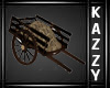 }KR{ Hay Cart / Poses