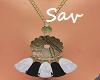 Thai Jewel Set
