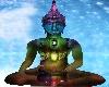 !Buddha Tibet Chakra