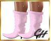 CH-Liaz Pink Boots