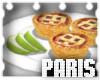 (LA) Mini Apple Pies