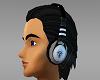 NL-DJ Headphones+VB (M2)