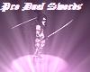 ~Pro Duel Swords