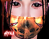 H - Jason Mask