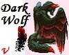 Dark Wolf Claws (F)