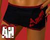 [AH] Amore Shorts