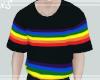 Pride Tee Black