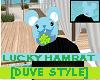 LUCKY HAMRAT for Vica :3
