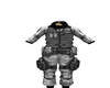 Snow Cammo Uniform