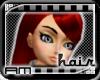 [AM] Merna Red Hair