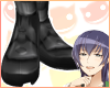 ~R~ Saeko shoes