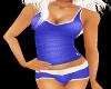 Blue Sportie Set