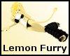 Lemon Furry Skin (F)