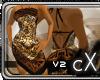 [CX].Boho::Leopard{V2}.
