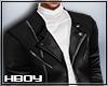 $ leather jacket