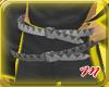 M * Adult Dnc Len Belts