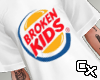 Broken Kids - T-Shirt