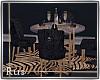 Rus: CHANEL dining set