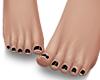 Perfect Feet¹