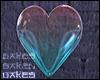 Be LIQUID HEART