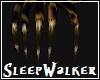 Sleep Walker Claw