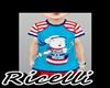Kids Sailor Shirt
