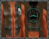 ~H~Native H2 Vest2 Br