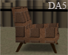 (A) Luxury Chair