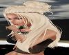 Blond Bebe Hair