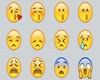 Emoticonos Accion