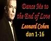 L.Cohen-Dance me to