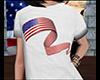 American Flag Shirt (F)