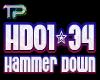 !TP Dub Hammer Down VB2