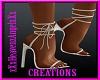 White Tye-Dyed1 Shoes