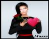 [GA] Corazon Rosa