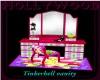 tinkerbell dresser