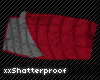 xx Red Sleeping Bag