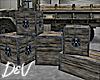 !D Marvel Crates