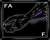 (FA)Dark Claws F. Purp.