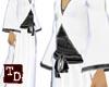 White Bankai outfit