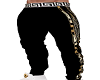 Versace Gld Label Sweats