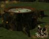 Alchemy Island TreeStump