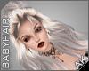 ~AK~ Mel: Silver Ash