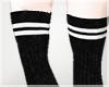 Legwarmer Socks