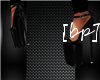 [bp] Belinda Plats Black