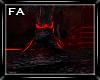 (FA)Volcano Red