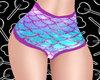 L► Mermaid Bottom RLL