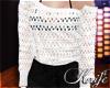 ♆ Sweater & Shorts v2