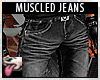 My Muscle Jeans
