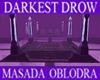 [M] Drow Temple